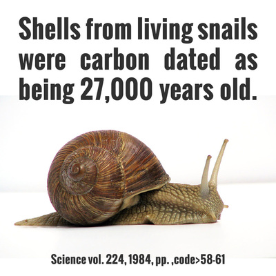 carbon dating flaws bible